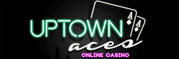 Uptown Aces Casino Mobile